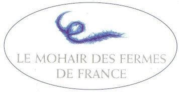 logo Le mohair des Fermes de France